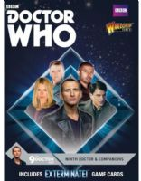 Doctor Who - Exterminate!: Ninth Doctor & Companions